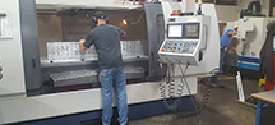 DKW Precision Machining