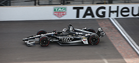 Ed Carpenter Racing (ECR)