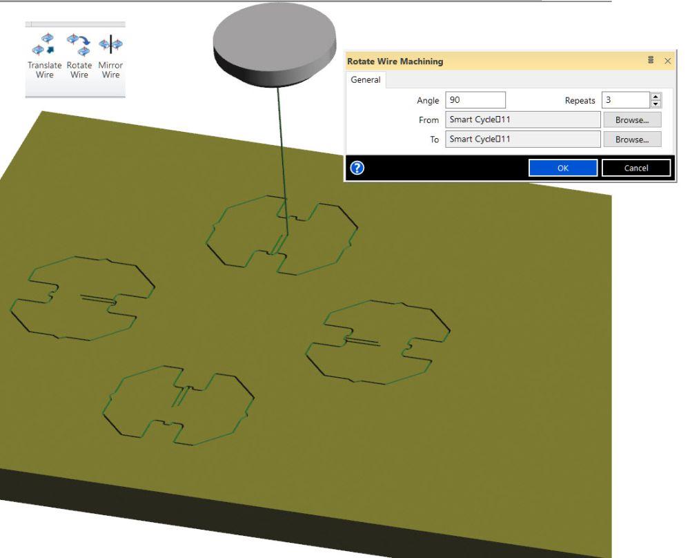 ... 2017R1 SURFCAM CAD CAM release ...