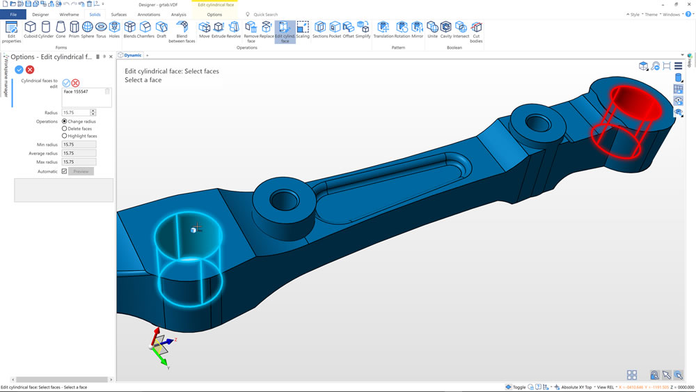 CAD/CAM - New EDGECAM | Designer Software